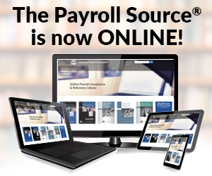 The Payroll Source is now ONLINE!