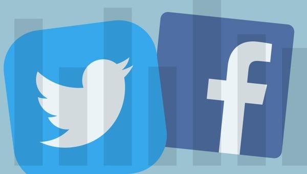 Facebook Twitter Poll