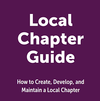 Local Chapter Guide