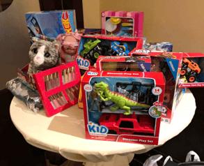 toys square