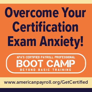 APA Boot Camp